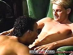 Cory Monroe & Morgan Hunter in TALL TALES (1986)