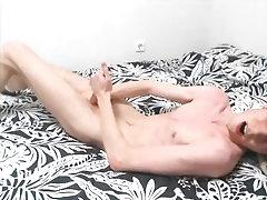 Russian Redhead Boy