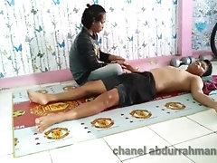 Asian massage boy #17 Indonesia