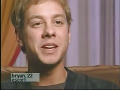 Bryan Young Full of Cum