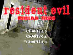 Resident Evil: Biolab 1326: Chapter 2 / starring: Piers Nivans