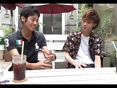 Takuma and Ryusei Fuck