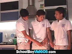 School Boy Videos - Really Hot Gay Teen Boy Fucked